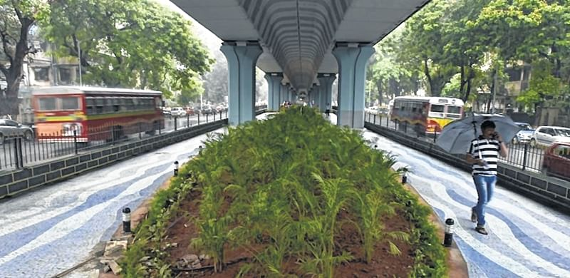 Mumbai: Beautification of flyovers, bridges hits a roadblock