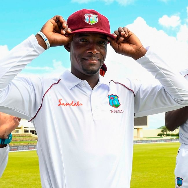 Jason Holder disappointed with top-order failure