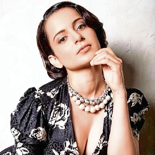 Kangana wants people to exercise control consuming resources