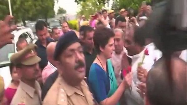 Sonbhadra firing: Priyanka Gandhi to meet kin of victims today