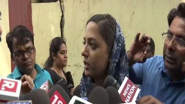 Political Activist Shehla Rashid