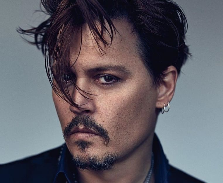 Johnny Depp's perfume ad sparks outrage on social media for cultural appropriation