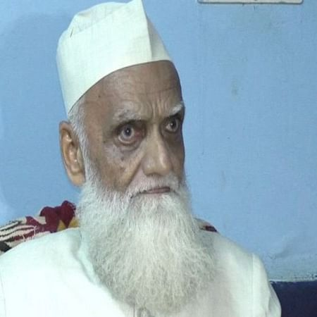 Aligarh: Head cleric appeals to Muslims to avoid Namaz on roads, use terraces instead
