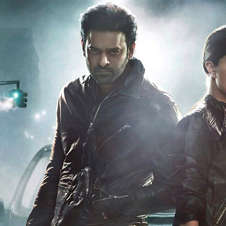 Prabhas starrer 'Saaho' in Hindi gets UA with no cuts, running time of nearly 3 hours