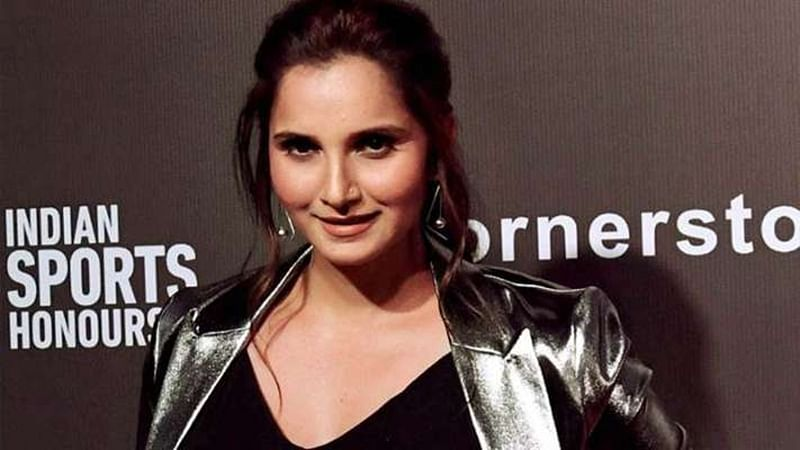 I'll not come back to prove anything: Sania Mirza