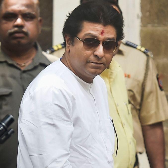 Emotions, controversy & Raj Thackeray