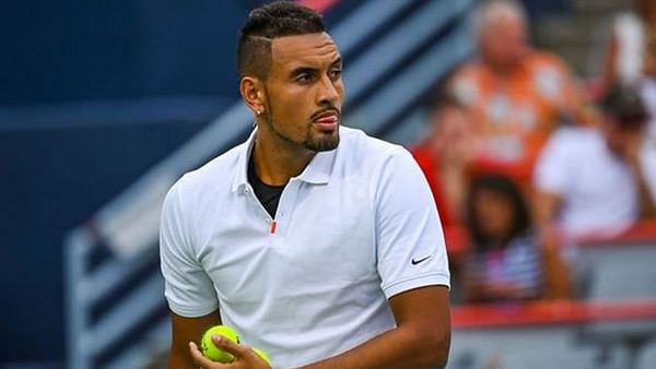 Old Nick Kyrgios in new avatar