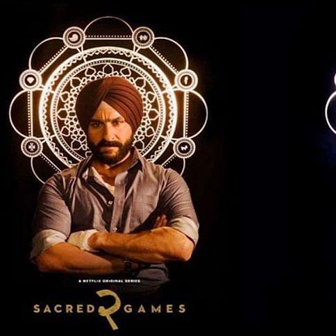 Sacred Games 2 Review: Saif Ali Khan starrer unnecessary, vile, and venomous