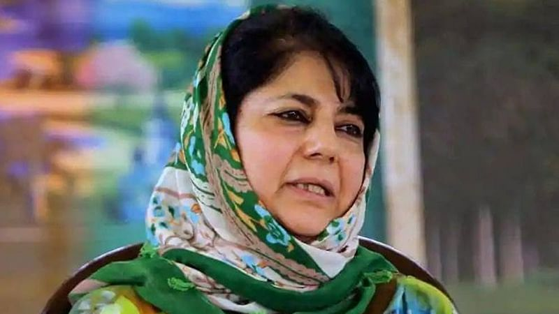 Darkest day in Indian democracy: Mehbooba Mufti on Centre scrapping Article 370