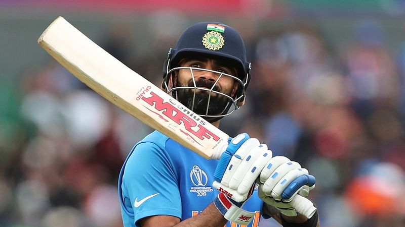 Virat Kohli wishes 'happy retirement' to Dale Steyn, calls his 'true champion of the game'