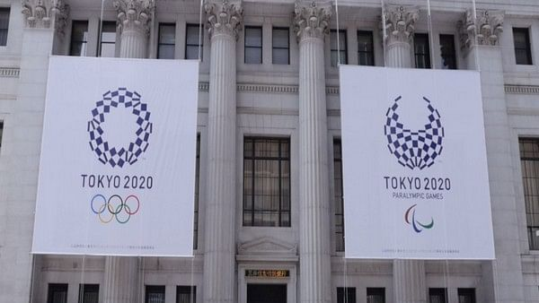 Same venues, same competitions retained for postponed Tokyo Olympic Games