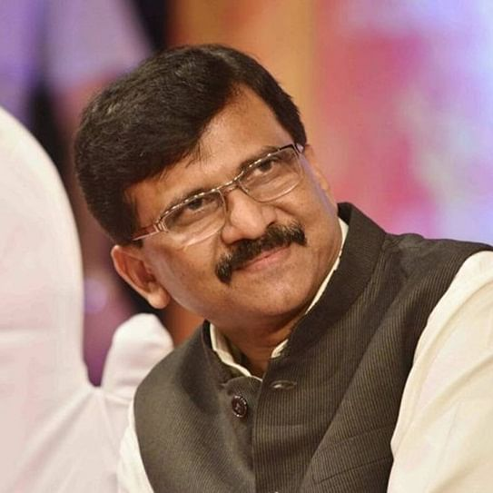 NDA has lost 'big brother' with Arun Jaitley's demise: Sanjay Raut