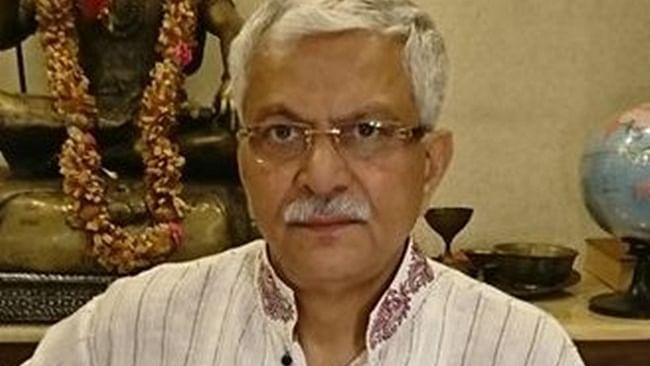 Rakesh Dwivedi