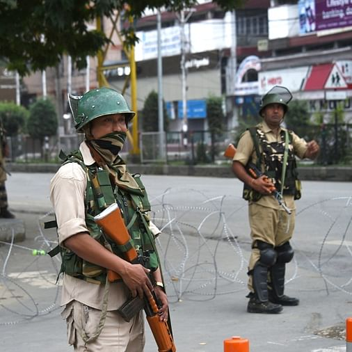 J&K: Life slowly limping back to normal in Rajouri district