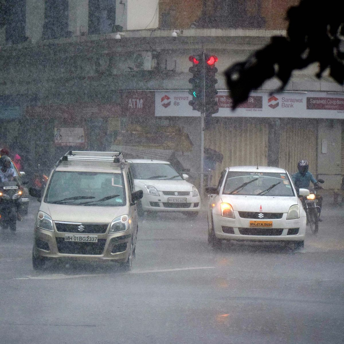 Mumbai Weather Update on July 30: IMD predicts moderate rainfall for city today