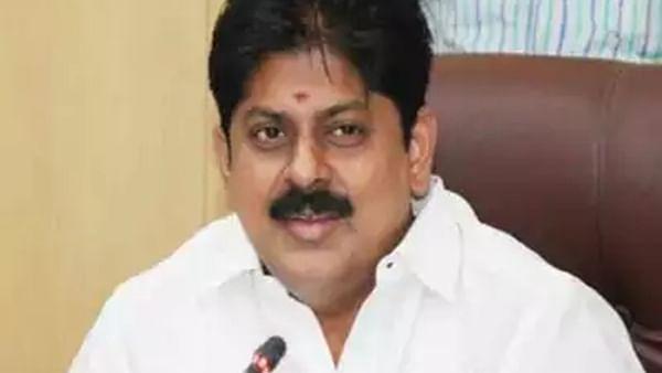 Tamil Nadu: M Manikandan dropped as IT Minister