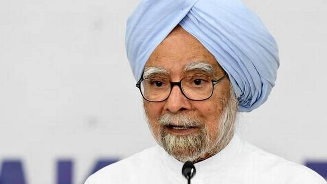Abrogation of Article 370 not to liking of many, idea of India should prevail: Manmohan Singh