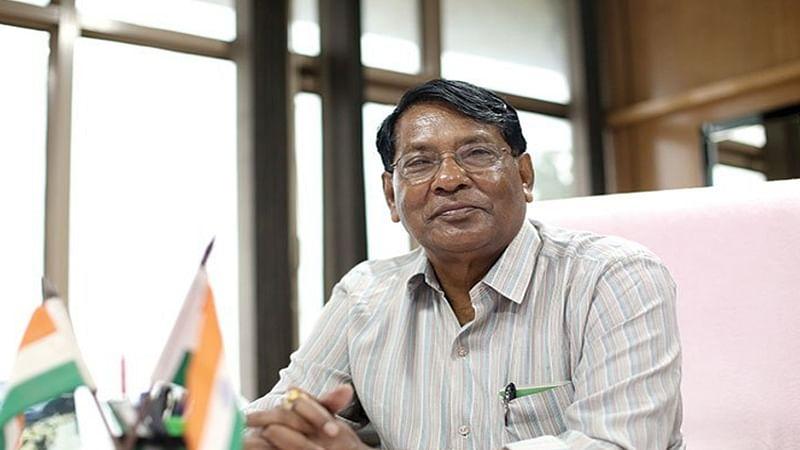 Rameshwar Oraon new Jharkhand Congress chief