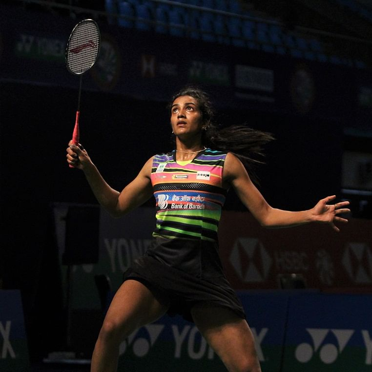 Sindhu, Tai set up quarterfinal clash at World's