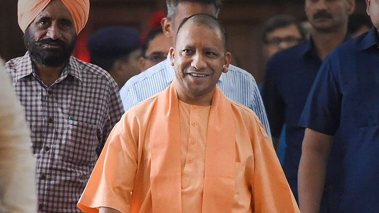 CM Yogi Adityanath shuffles ministry, inducts 18 new members