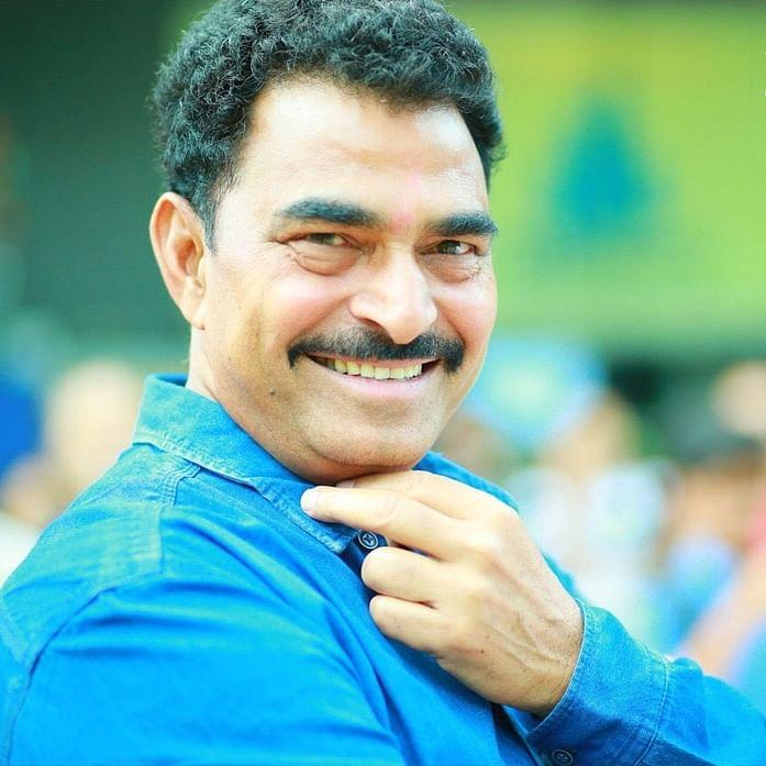 State's sapling plantation drive an eyewash: Actor Sayaji Shinde