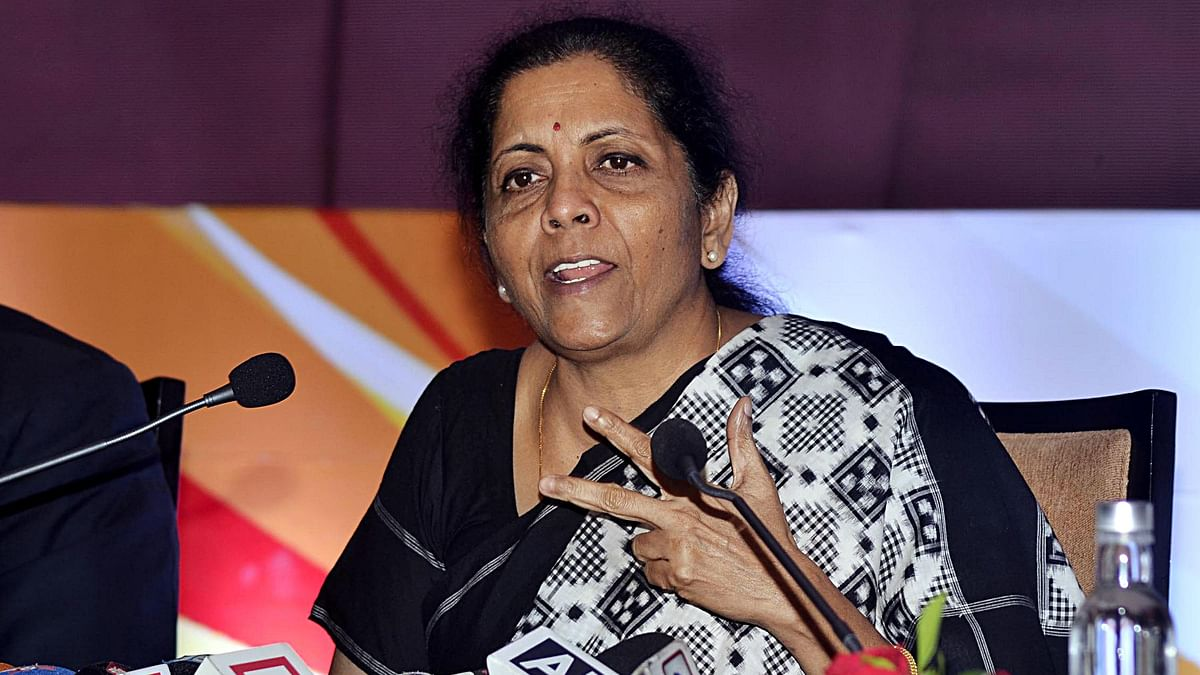 Nirmala Sitharaman announces slew of governance reforms for Public Sector Banks