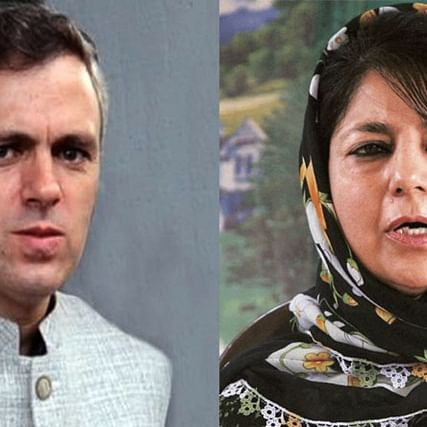 J&K Reorganisation Bill: Omar Abdullah and Mehbooba Mufti, Former CMs, to vacate their official bungalows by November 1