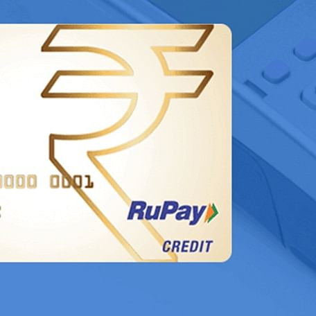 Indian equivalent of Mastercard or Visa