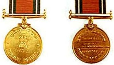 Bhopal: 21 cops of MP to get president medal