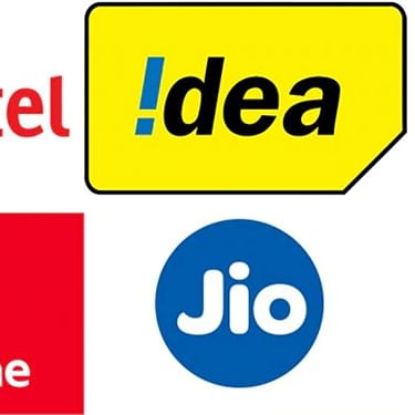 Airtel, VodaIdea shares rise on Jio's call charges