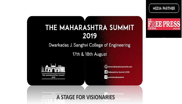 Maharashtra Summit 2019