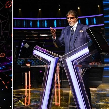 Amitabh Bachchan gears up for 'Kaun Banega Crorepati' season 11