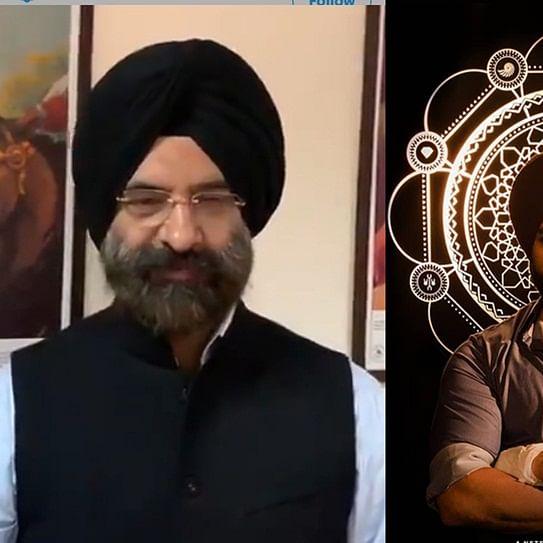Manjinder Singh Sirsa targets Anurag Kashyap's 'Sacred Games 2' for disrespecting Sikhism