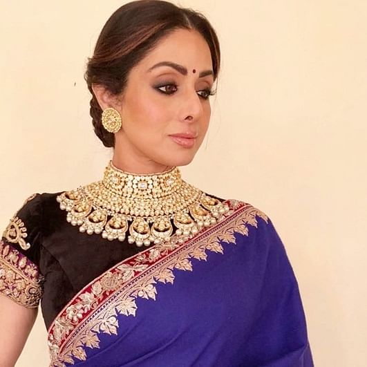 Madame Tussauds Singapore to unveil  Sridevi's wax figure in September