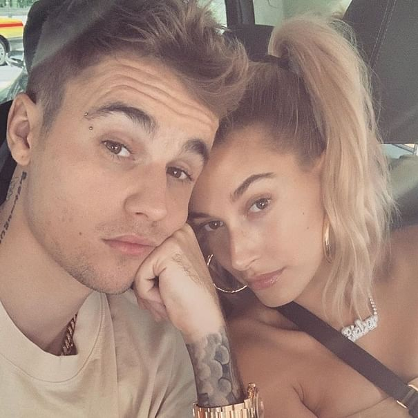 "Hailey and Justin Bieber plan for a ""small"" fall wedding"