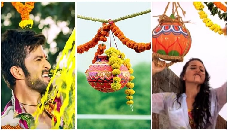 Krishna Janmashtami: 12 songs on Krishna that are a must on your playlist this Dahi Handi