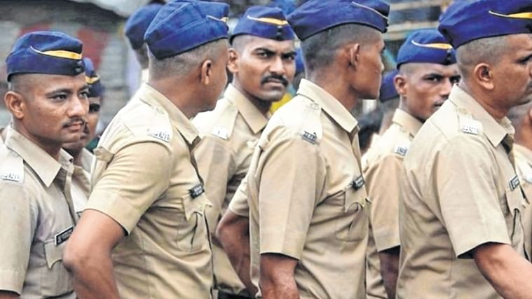 Maharashtra:30-year-old police constable accidentally shoots self, dies