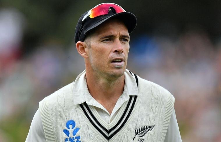 Tim Southee to lead New Zealand in Sri Lanka T20s