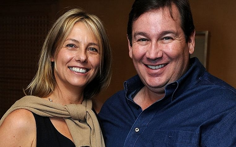 'Game of Thrones' director David Nutter's wife Birgit passes away at 56