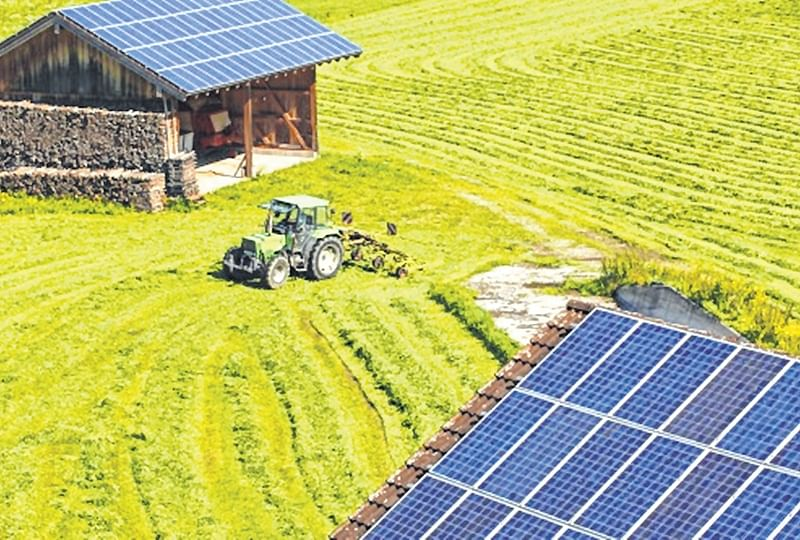 Farmers switch to solar pumps, experts fear groundwater exploitation