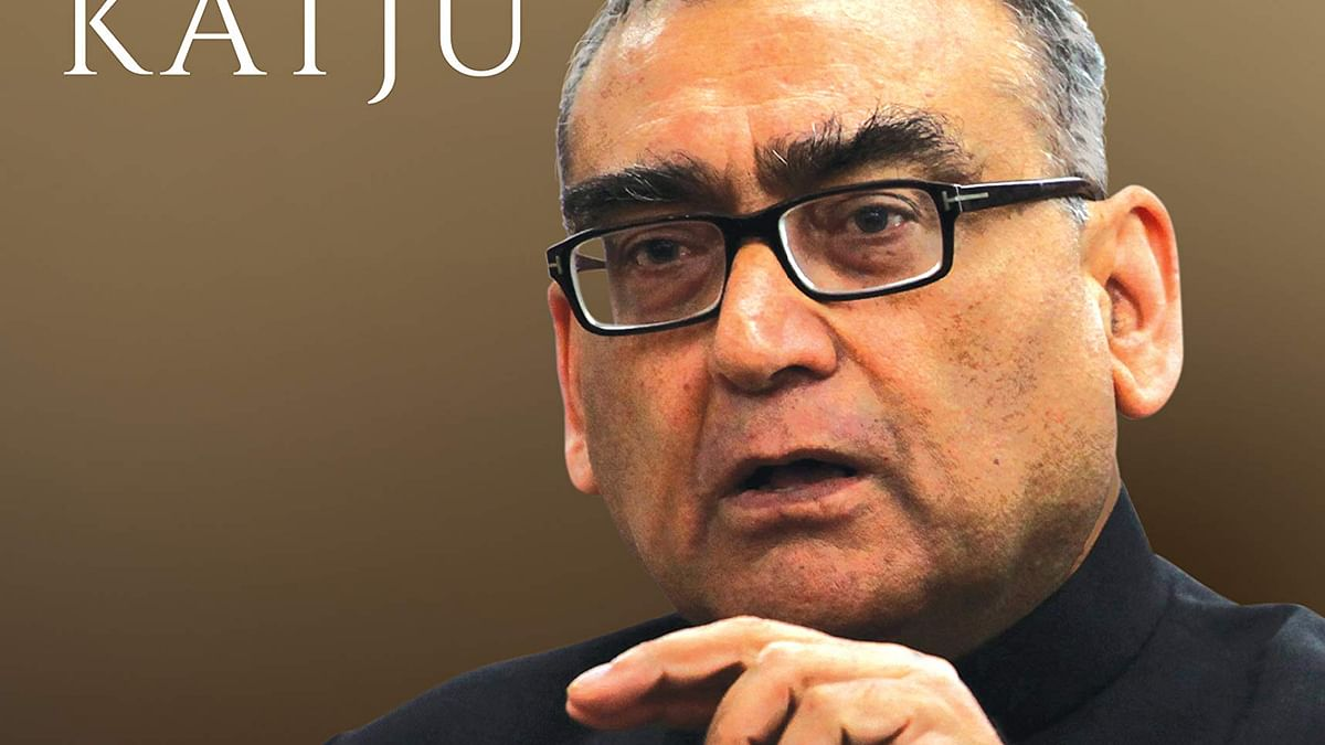 India will reunite with Pakistan, predicts Katju