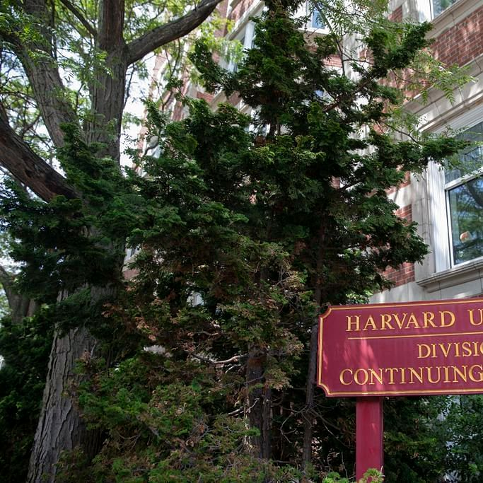 US judge rules Harvard University not biased against Indians
