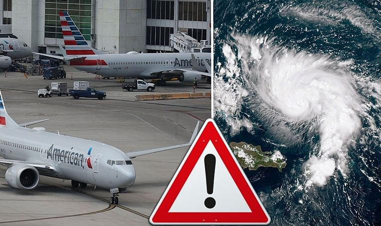Dorian strengthens to Category 4 hurricane
