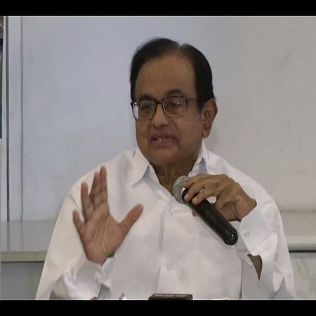 INX Media case: SC seeks ED reply on Chidambaram's bail plea