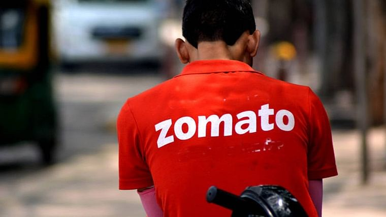 Hyderabad man uses Zomato to get a free ride home, praised on internet