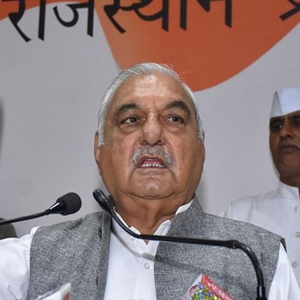 Congress has lost its way: Ex-Haryana CM Bhupinder Hooda supports government on Article 370