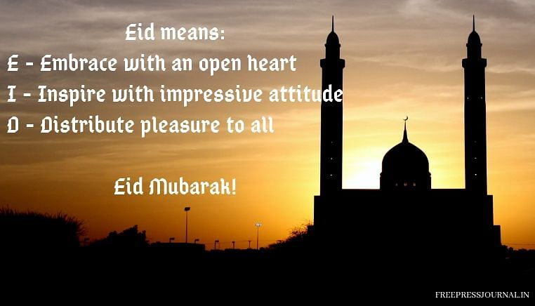 Eid al-Adha 2019: Wishes, greetings, images to share on SMS, WhatsApp, Facebook and Instagram