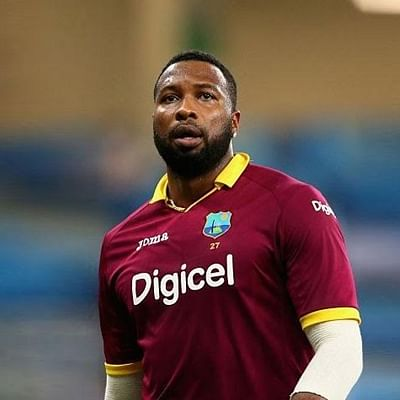 India vs West Indies: Kieron Pollard fined for disobeying umpire during second T20I
