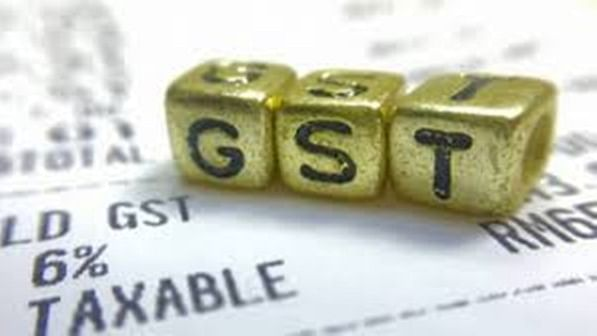 Indore: 5 big fish of city with a bogus turnover of Rs 281cr in SGST net