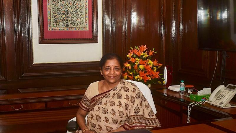 India Inc hails FM Nirmala Sitharaman steps to boost economy